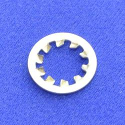 M10, lampholder accessory, washer, spring washer