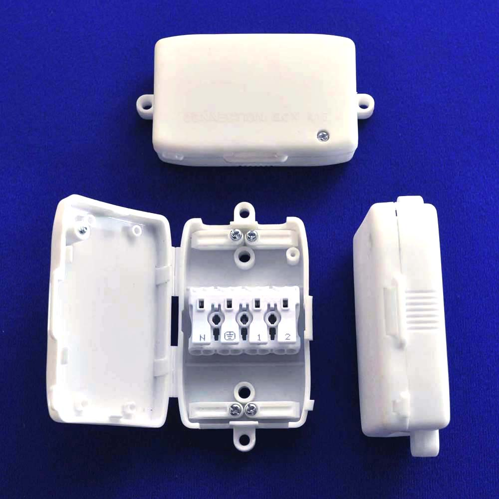 Connection Boxes / Junction Boxes | Vask Europe